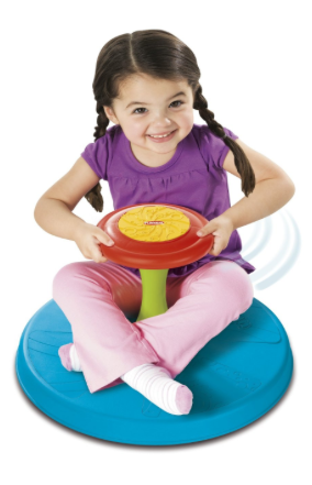 Birthday Gifts For 2 Year Old Toddler Playskool Favorites