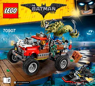 Bausteinspielzeug LEGO® LEGO City 60138 Rasante Verfolgungsjagd