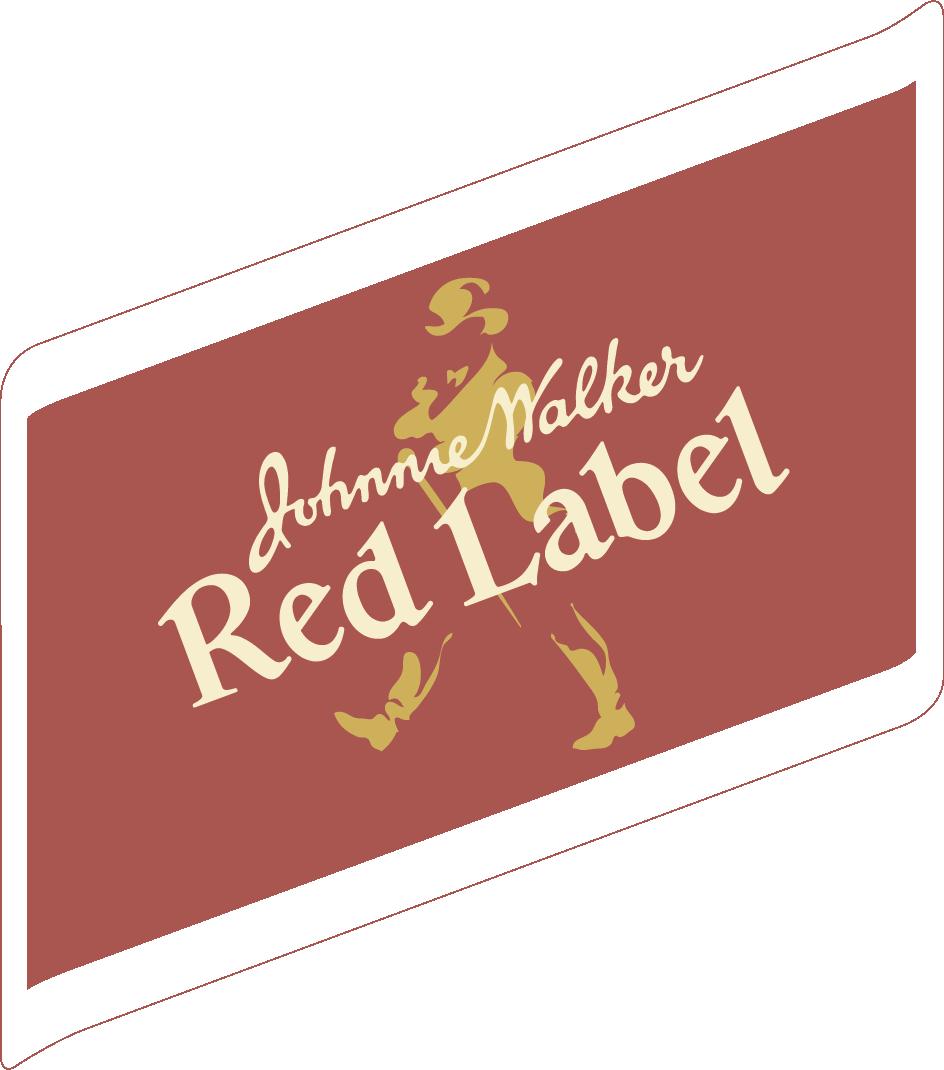 Johnnie Walker Red Label   karafki