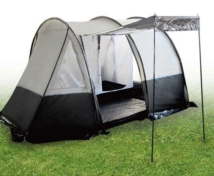 Reimo Tour Lite Campervan Awning | Campervan awnings ...
