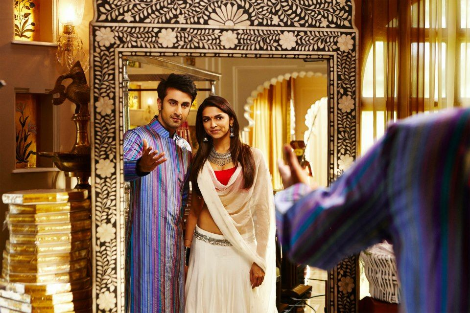 Yeh jawaani hai deewani torrent with english subtitles