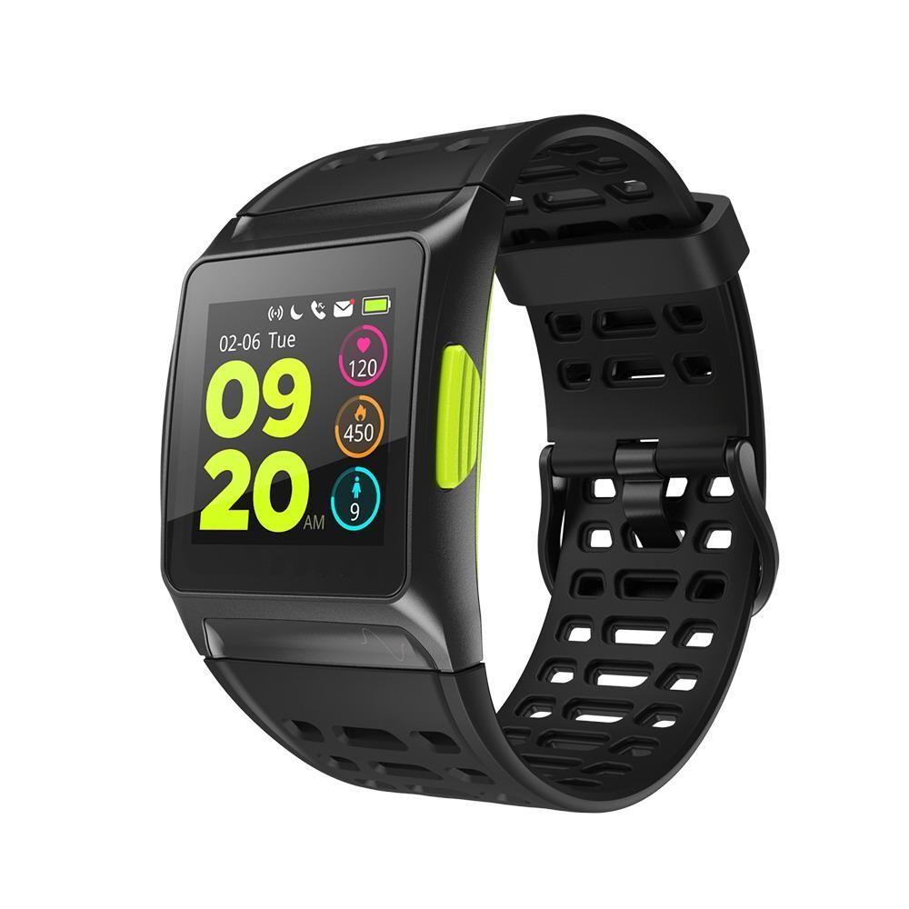 New Gps Multi Sport Watch Smart Watch Ip67 Waterproof Color Screen Wristwatch Men Women Fitness Watch Smartwatch Smart Watches Men Smart Watch Wristwatch Men