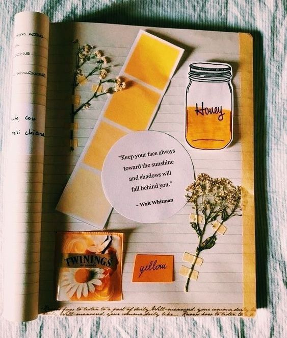 Why You Should Keep A Bullet Journal - Society19 #scrapbook