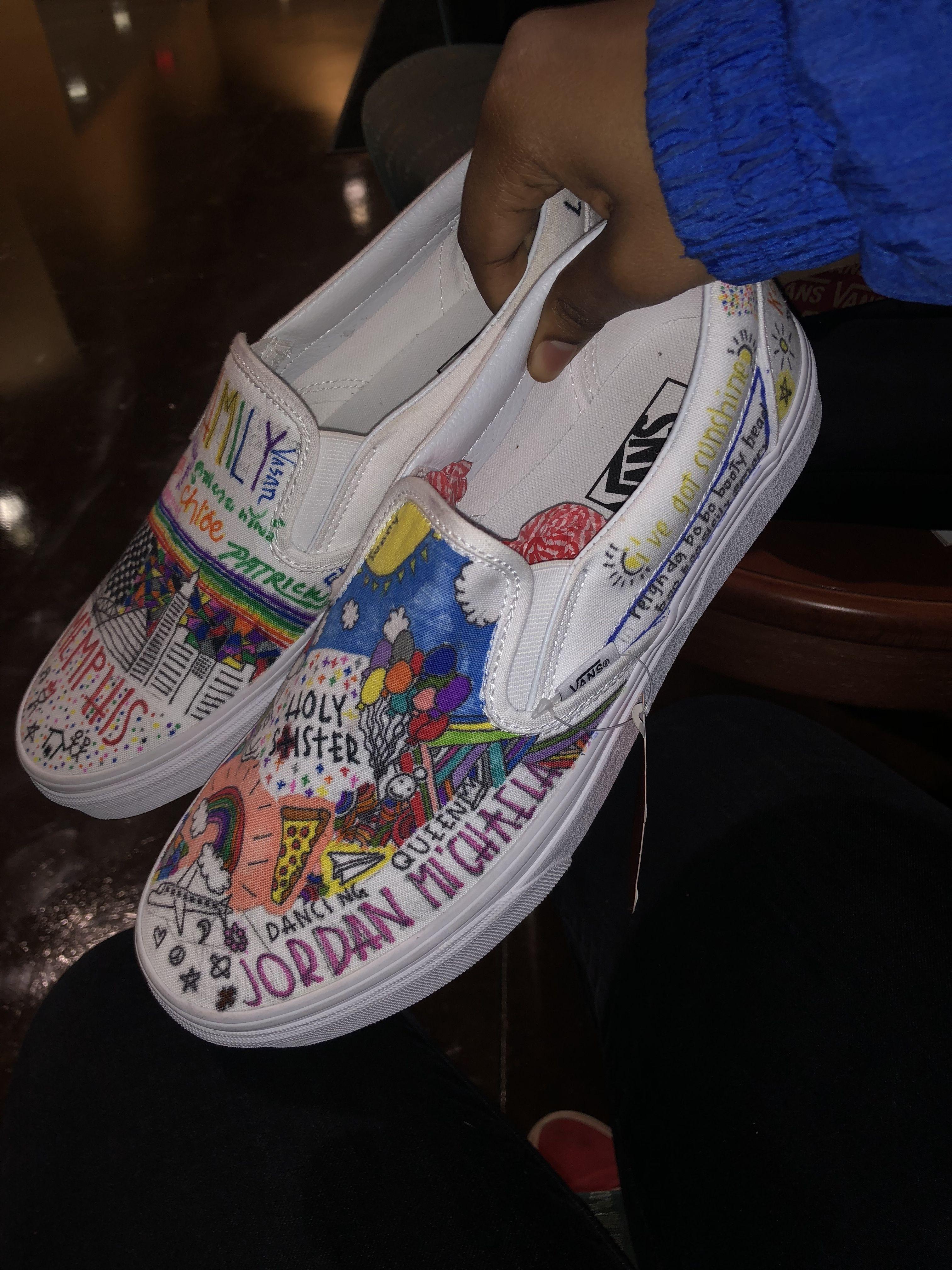 Vans slip on, Slip on sneaker