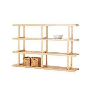 Ikea Living Room Shelving Units Ivar System Shelves