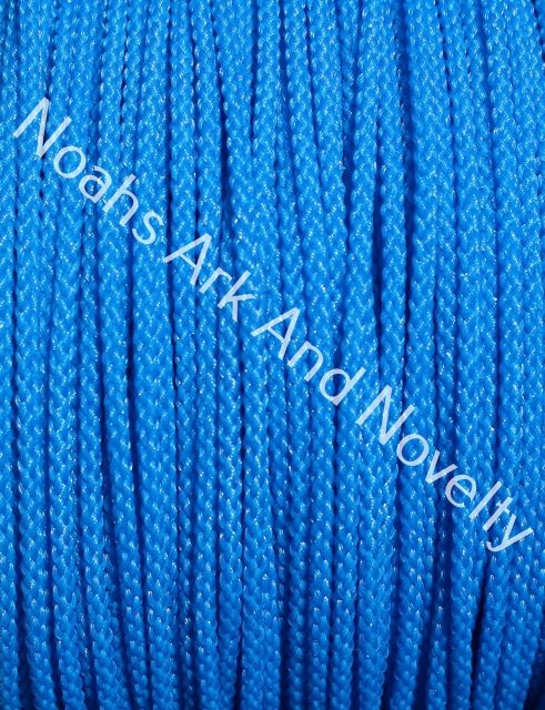 BLUE Polly Rope