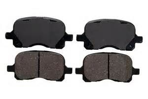 Need Your Brakes Replaced Ceramic Semi Metallic Or Organic From Domestic Automobiles Such As Chevy For Ceramic Brake Pads Brake Pads Brake Pad Replacement