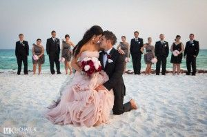 Henderson Park Inn Help Brides Plan The Perfect Beachside Wedding