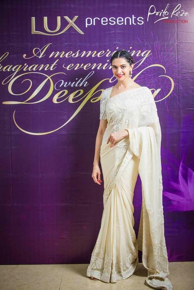 Deepika Padukone | Indian wedding wear, Indian bridal ...