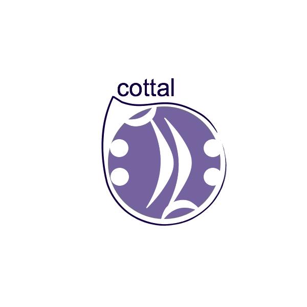 DCastro Propaganda: COTTAL - logo