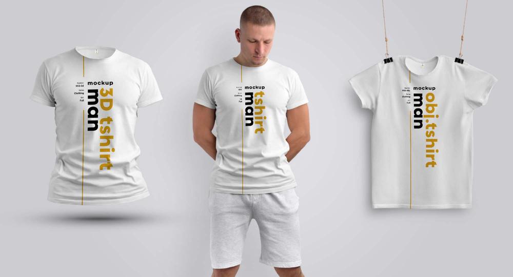 Download Free Men S T Shirt Mockup Psd Shirt Mockup Clothing Mockup Tshirt Mockup