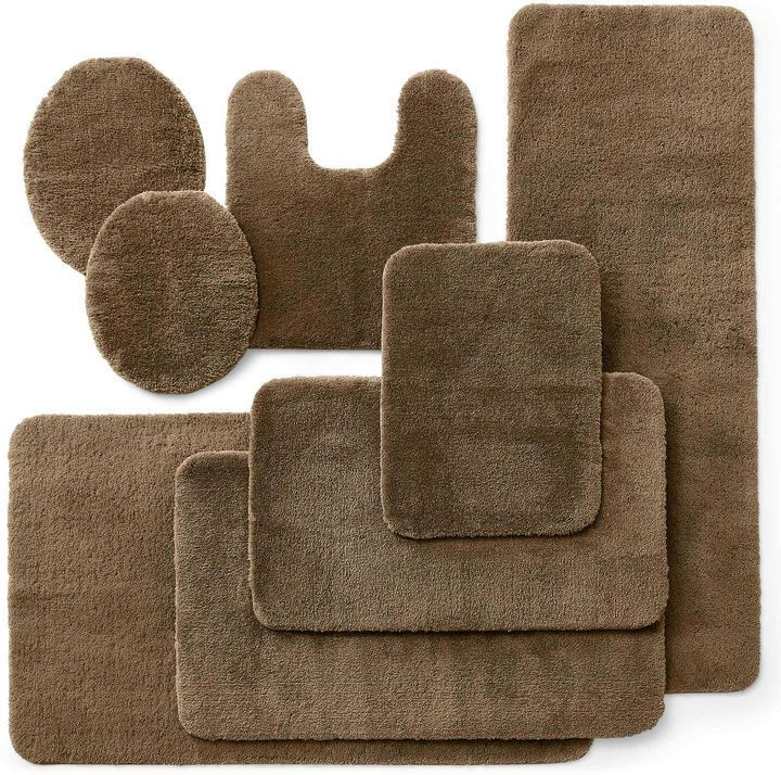 Add Luxurious Softness Underfoot With A Royal Velvet Bath Rug Luxuriously Plush And Soft Colors