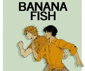 Image about cute in Banana Fish👬🍌🐟 by 🌸 Ninett 🌸