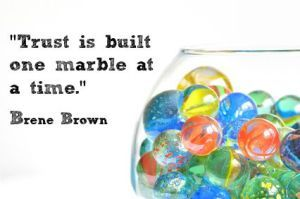 Marble Jar Friends Marble Jar The Gift Of Imperfection Brene Brown