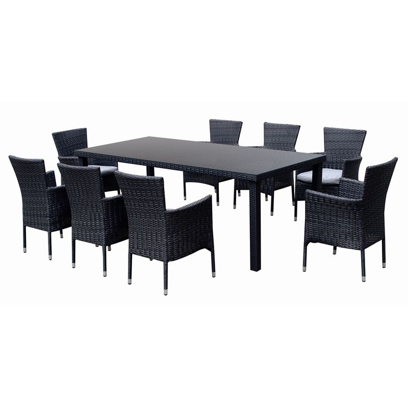 Outdoor Table And Chairs Set Bunnings: Http://www.bunnings.com.au/mimosa-9pc-valencia-dining