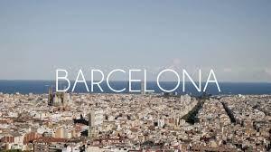 Barcelona em Barcelona, Cataluña