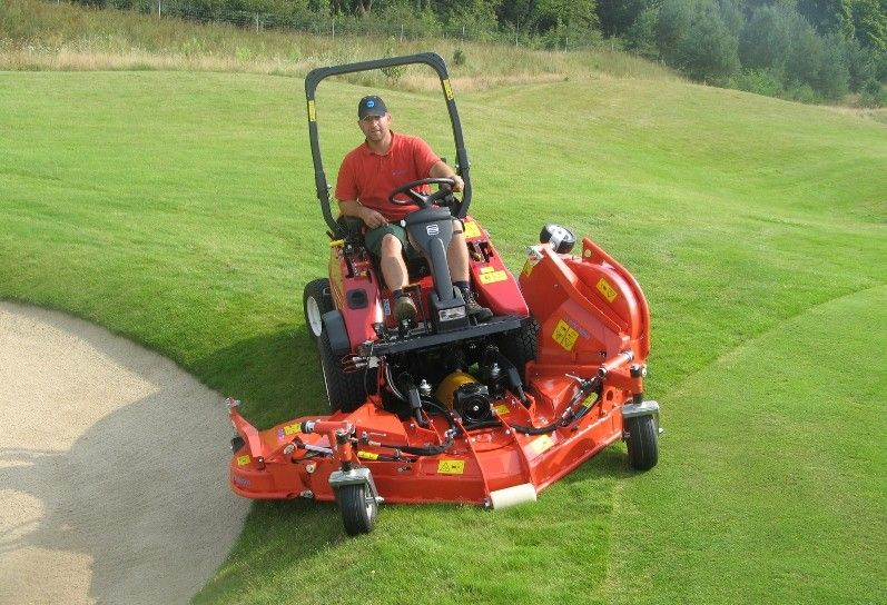 Pin On Commercial Lawn Mowers
