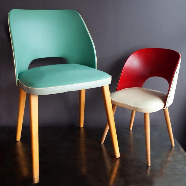 die besten 25 retro st hle ideen auf pinterest stuhl ikea wohnzimmer st hle und vintage. Black Bedroom Furniture Sets. Home Design Ideas