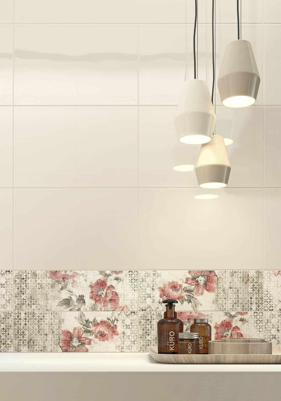 Piastrelle Cucina Con Fiori prevnext   piastrelle da parete, arredamento sala e cucina