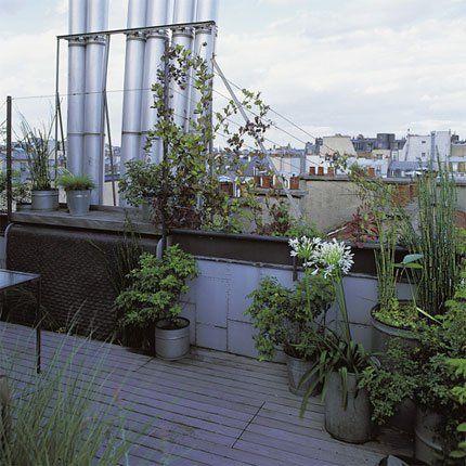 Comment aménager sa terrasse selon sa dimension ?