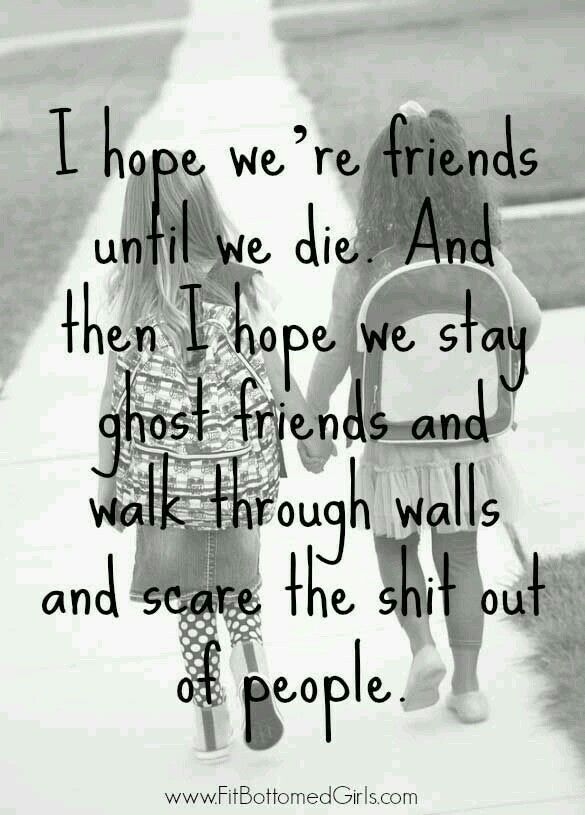 friends forever true friendship quotes friends quotes