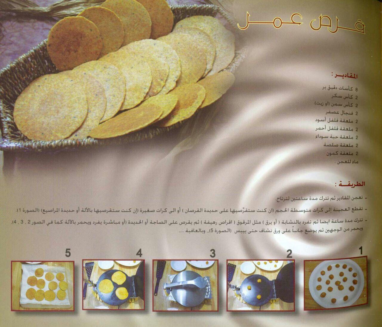 Pin By Nooran On سفرة رمضان