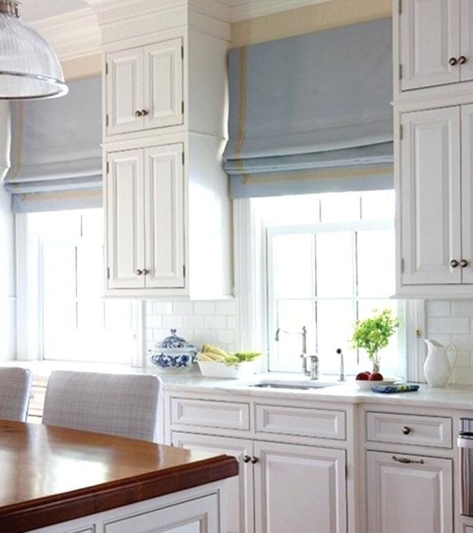 Modern Kitchen Curtain Ideas Elegant Contemporary Kitchen