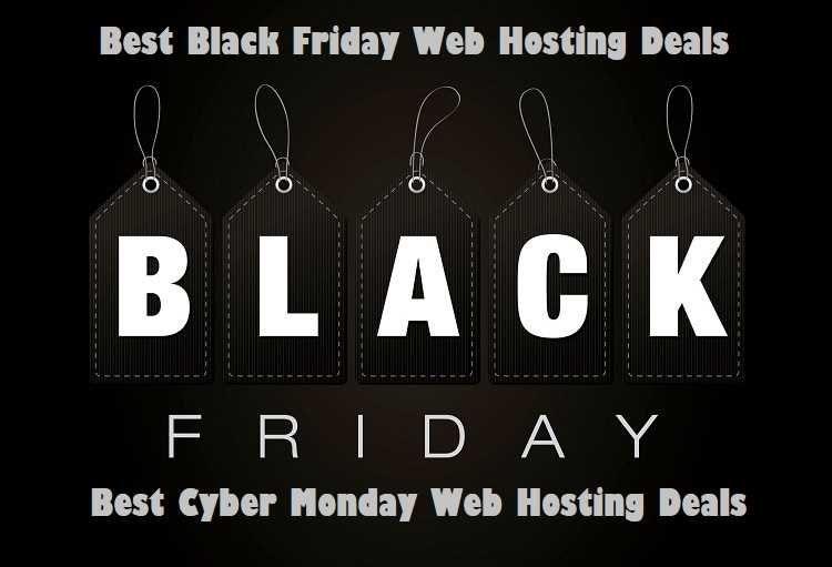 Best Black Friday Web Hosting Deals And Discounts 2020 Black Friday Web Black Friday Best Black Friday