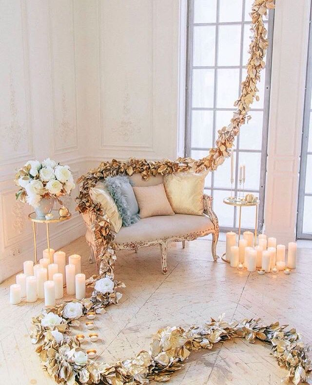 Build Your Dream Backdrops With Wayfair Wedding Decorations