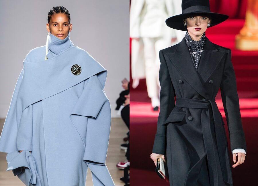 Cappotti inverno 2019 2020: 15 modelli di tendenza