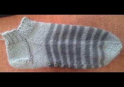 Boots ankle socks free pattern 62+ Ideas #boots | Crochet ...