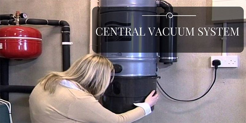 Wonderful Tired Of Dragging Your Vacuum Around? Look For The Best Central Vacuum. Use  Our