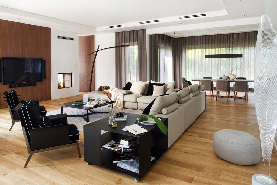 Domesticated Nature By Mood Works Zen Living Rooms Modern Living Room Home Living Room #zen #living #room #ideas