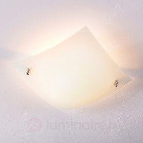 Plafonnier é Vinzent E27 LED