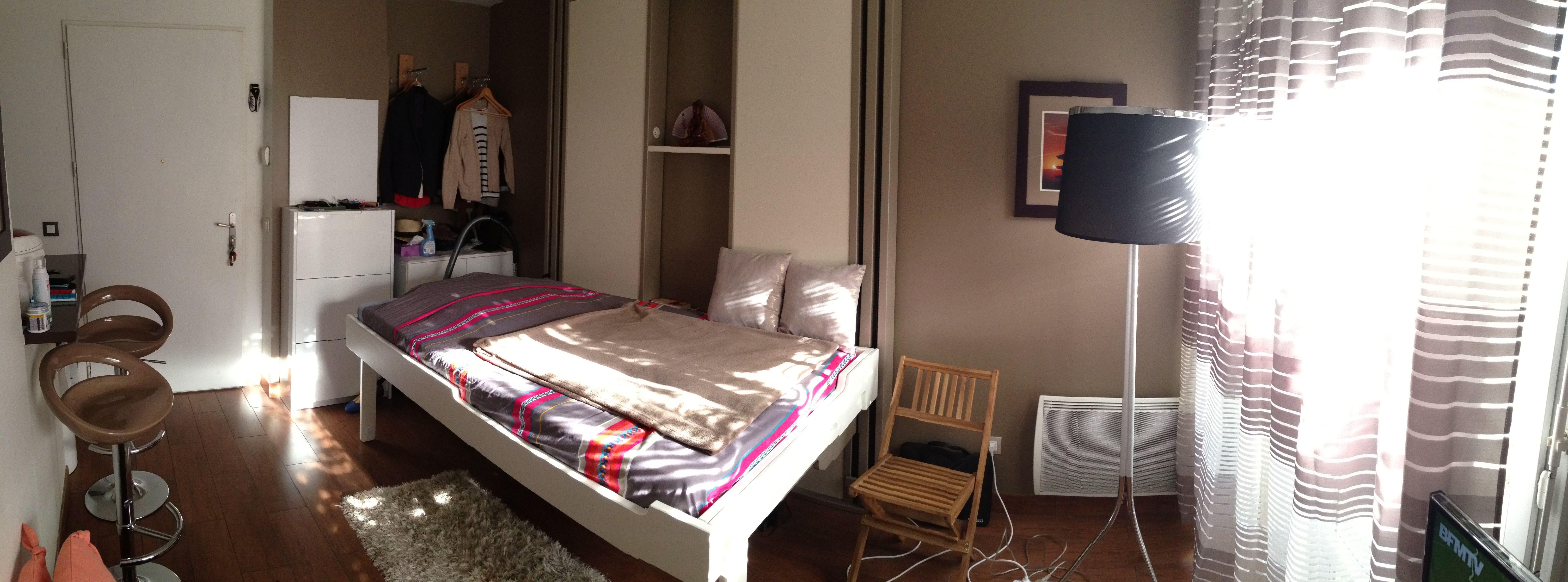 t moignage de christelle sur son tryptique espace loggia l 39 installation me convient tr s bien. Black Bedroom Furniture Sets. Home Design Ideas