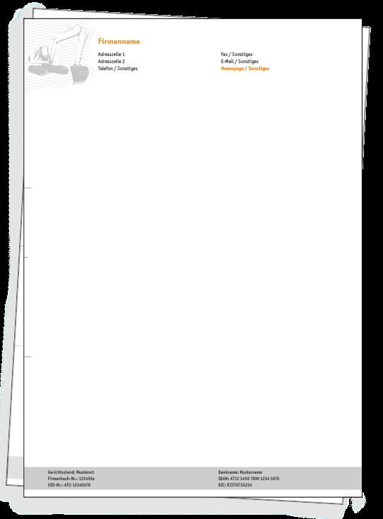 Briefpapier Vorlagen Online Gestalten Www Onlineprintxxl Com Design Layout Briefpapier Briefpapiermodern Briefpapierdesign Briefpapierlayout