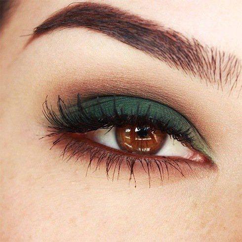 Photo of 22 Eye Makeup Ideas For Brown Eyes – Sherryl leclerc – #Brown #Eye #eyes #Ideas … – Schönheit