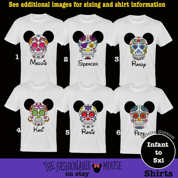 Disney Halloween Shirt Ideas.Disney Halloween Shirt Disney Family Halloween Tshirts