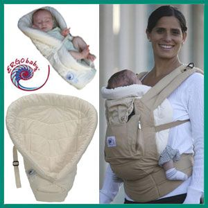 infant insert for ergo baby