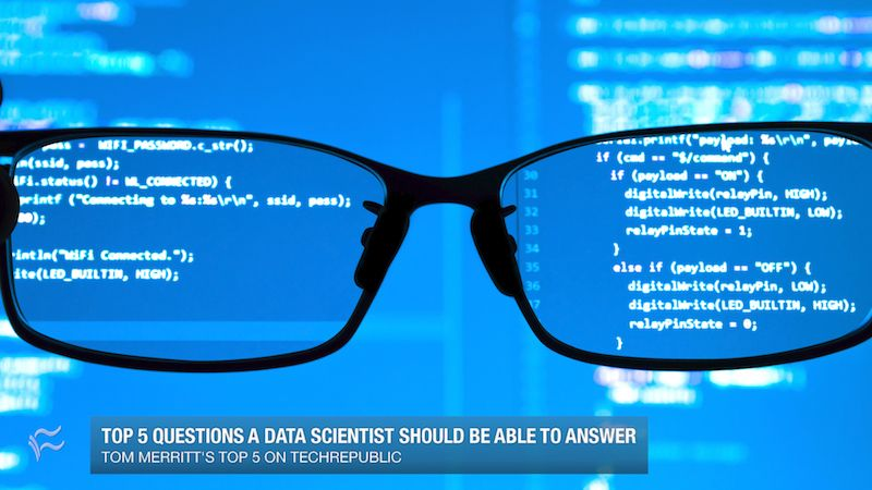 How to fail as a data scientist 3 common mistakes data