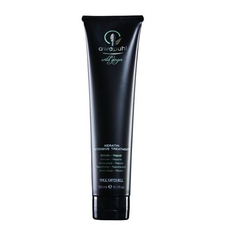 Paul Mitchell Awapuhi Wild Ginger Keratin Intensive Treatment 150ml | The Glamour Shop