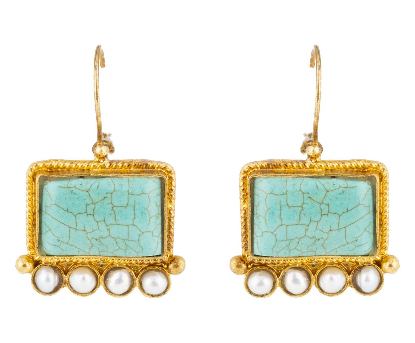 http://www.dalani.it/Coppia-di-orecchini-in-ottone-con-perle-di-fiume-e-tuchese-4x2-cm-1250207.html?c=1015-flea-market