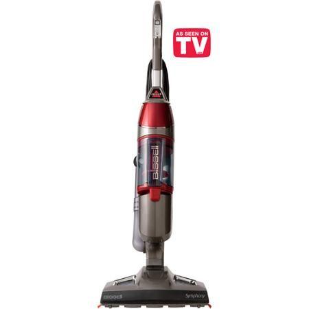 Home Vacuums Steam Mop Mop Pads