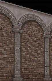 wall tilable