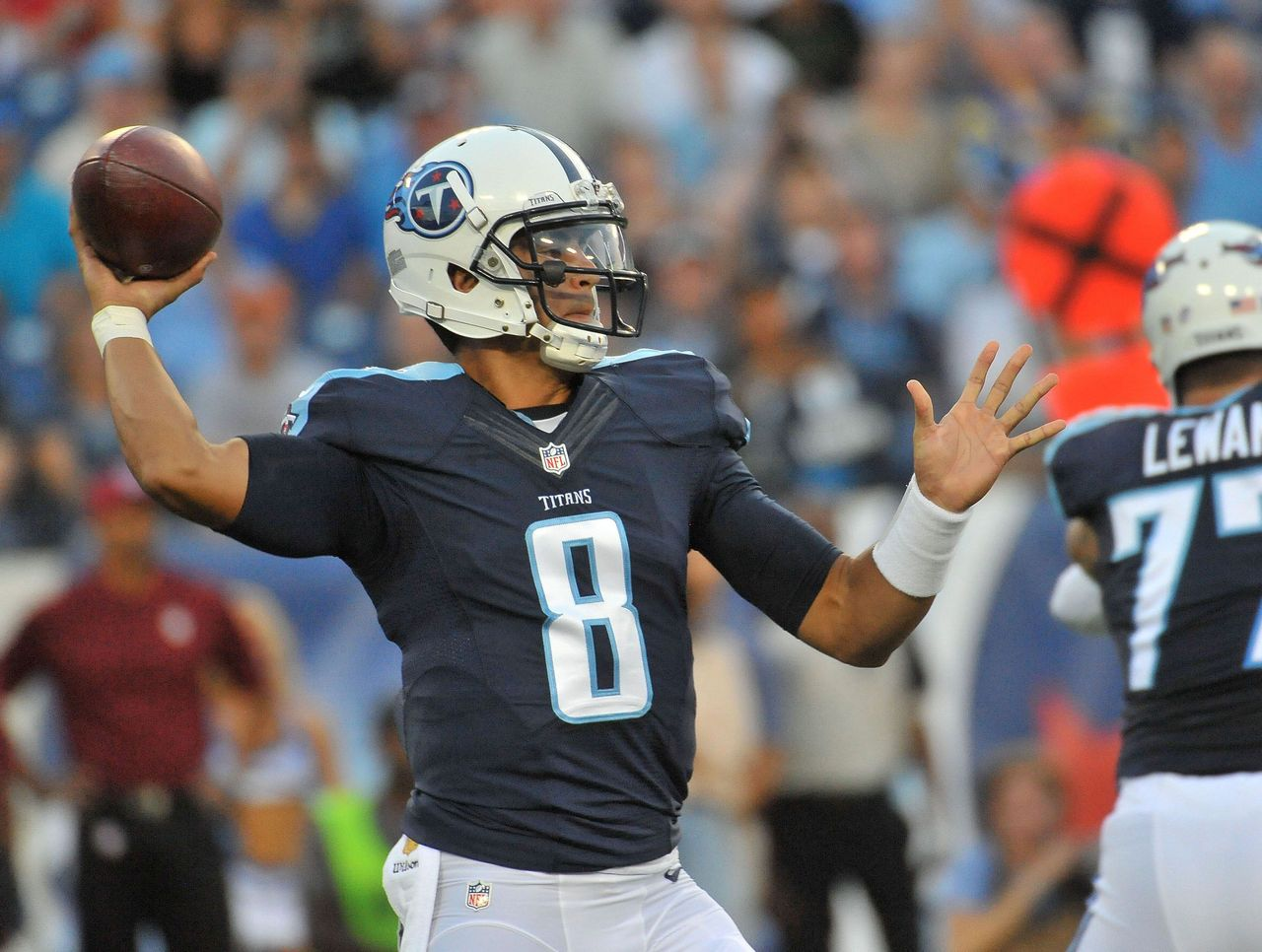 tennessee titans marcus mariota Google Search Nfl