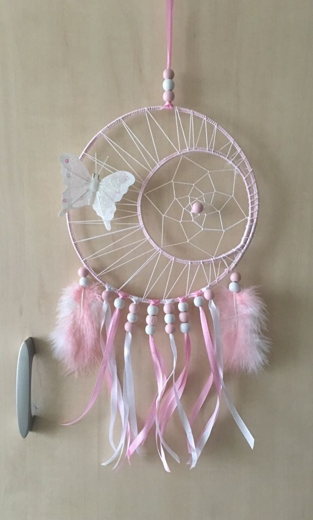 Attrape R 234 Ve Capteur De R 234 Ve Ou Dreamcatcher Fait Main