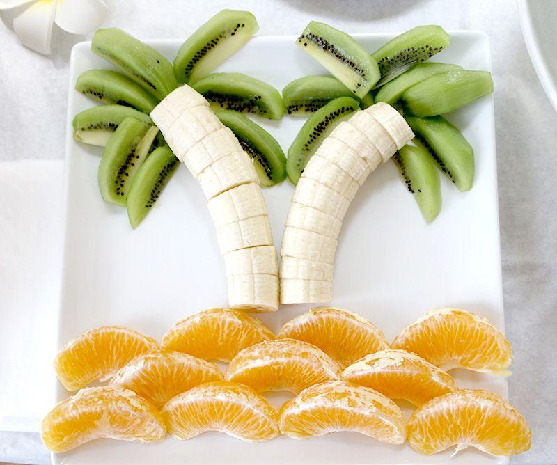 アロハ・ハワイアンをテーマにしたトロピカルな誕生日パーティー演出 | Happy Birthday Project