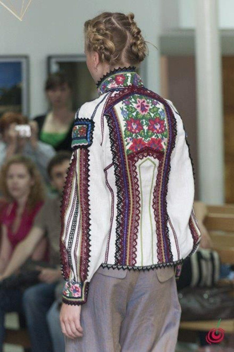 Український народний костюм  історія 9b87a70925dfc
