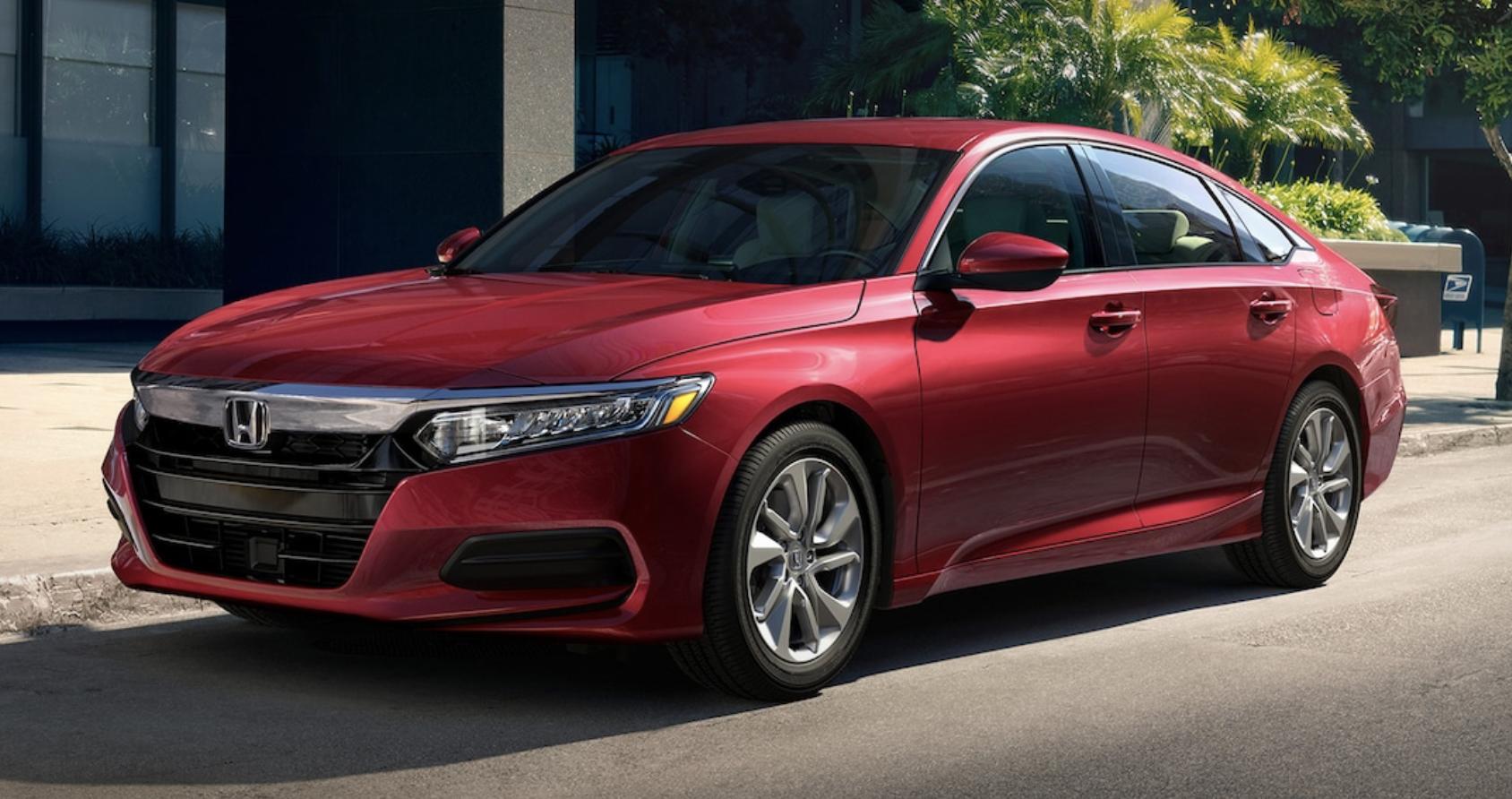 2020 Honda Accord in 2020 Honda accord coupe, Honda