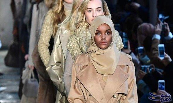 الصومالية حليمة عدن أول محجبة على منصات…: لفتت عارضة الأزياء الأميركية حليمة عدن صومالية الأصل، أنظار عشاق الموضة، وذلك بعد ظهورها على إحدى…
